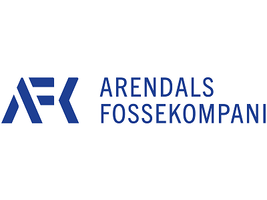 Arendals Fossekompani is the majority owner of EFD Induction