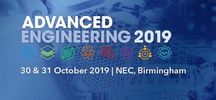 EFD Induction exhibits at Advanced Engineering 2019