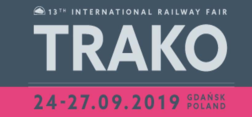 TRAKO - International Railway Fair
