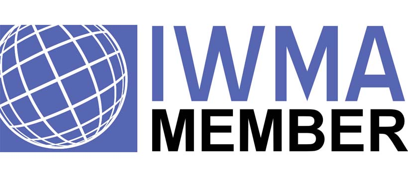 EFD Induction is a memember of IWMA