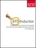 О компании EFD Induction