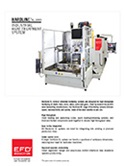 HardLine Vertical heat treatment machine