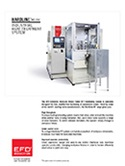 HardLine Rotary Table RT 550
